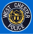 West Chester Police Department Patch