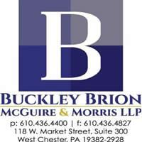 Buckley Brion McGuire Morris Website