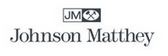 Sponsor - Johnson Matthey