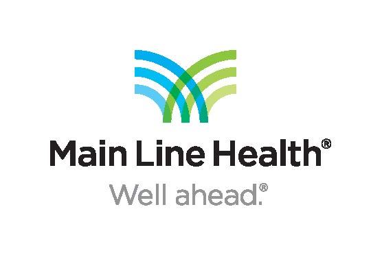 Main Line Health color