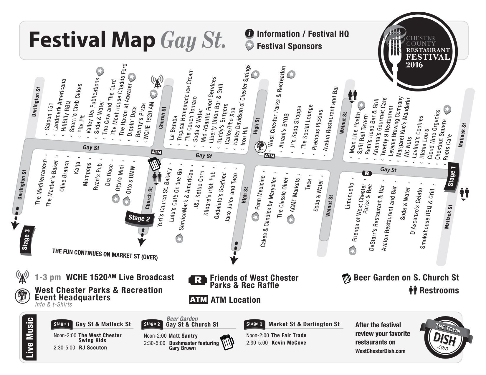 2016_Rest_Festival Map_front