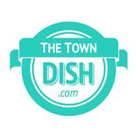 The Town Dish logo