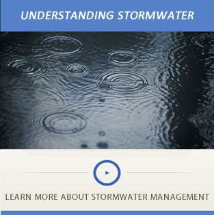 Stormwater - Blue